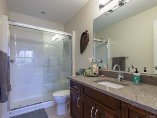 Photo 17: 38 700 LANCASTER Way in COMOX: CV Comox (Town of) Row/Townhouse for sale (Comox Valley)  : MLS®# 819041