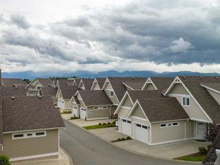 Photo 30: 38 700 LANCASTER Way in COMOX: CV Comox (Town of) Row/Townhouse for sale (Comox Valley)  : MLS®# 819041
