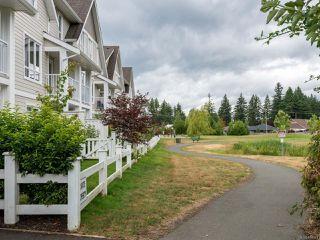Photo 33: 38 700 LANCASTER Way in COMOX: CV Comox (Town of) Row/Townhouse for sale (Comox Valley)  : MLS®# 819041
