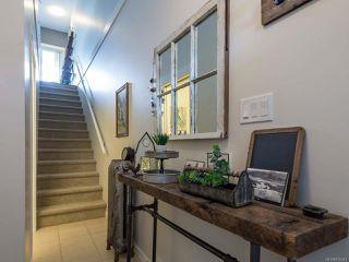 Photo 23: 38 700 LANCASTER Way in COMOX: CV Comox (Town of) Row/Townhouse for sale (Comox Valley)  : MLS®# 819041