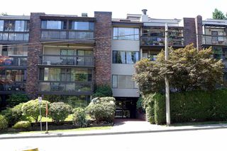 """Main Photo: 310 13316 OLD YALE Road in Surrey: Whalley Condo for sale in """"YALE HOUSE"""" (North Surrey)  : MLS®# R2384723"""
