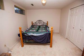 Photo 26: 98 Langholm Drive: St. Albert House for sale : MLS®# E4165113