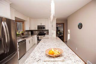 Photo 3: 98 Langholm Drive: St. Albert House for sale : MLS®# E4165113