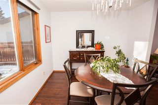 Photo 11: 98 Langholm Drive: St. Albert House for sale : MLS®# E4165113