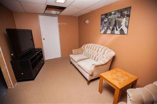 Photo 25: 98 Langholm Drive: St. Albert House for sale : MLS®# E4165113