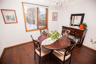 Photo 12: 98 Langholm Drive: St. Albert House for sale : MLS®# E4165113