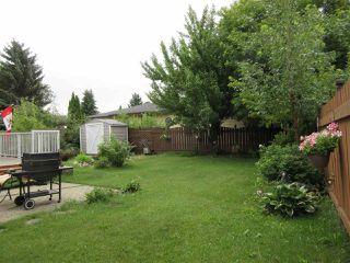Photo 28: 98 Langholm Drive: St. Albert House for sale : MLS®# E4165113