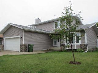 Photo 1: 98 Langholm Drive: St. Albert House for sale : MLS®# E4165113