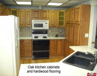 Photo 4: 19970 46TH AV: Langley City Home for sale ()  : MLS®# F2508686