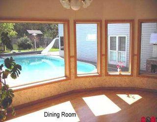 Photo 5: 19970 46TH AV: Langley City Home for sale ()  : MLS®# F2508686