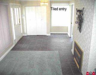 Photo 3: 19970 46TH AV: Langley City Home for sale ()  : MLS®# F2508686