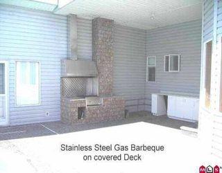 Photo 2: 19970 46TH AV: Langley City Home for sale ()  : MLS®# F2508686