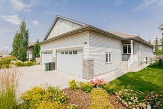 Main Photo: 10 5300 SUNVIEW Lane: Sherwood Park House Half Duplex for sale : MLS®# E4167878