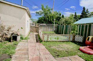 Photo 17: 12211 127 Street in Edmonton: Zone 04 House for sale : MLS®# E4168614