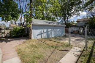 Photo 16: 1123 Dominion Street in Winnipeg: Sargent Park Residential for sale (5C)  : MLS®# 1924251