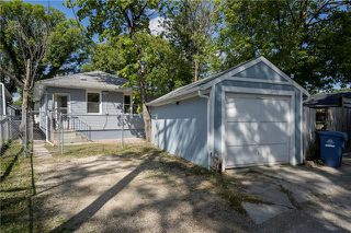Photo 17: 1123 Dominion Street in Winnipeg: Sargent Park Residential for sale (5C)  : MLS®# 1924251