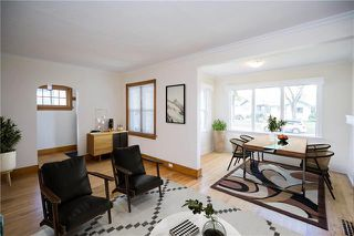 Photo 3: 1123 Dominion Street in Winnipeg: Sargent Park Residential for sale (5C)  : MLS®# 1924251