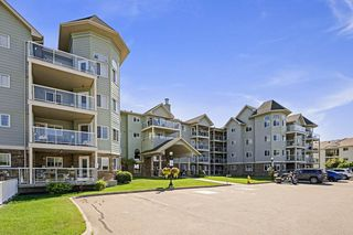Photo 1: 106 9995 93 Avenue: Fort Saskatchewan Condo for sale : MLS®# E4172964