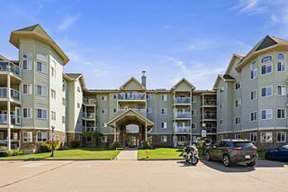 Photo 2: 106 9995 93 Avenue: Fort Saskatchewan Condo for sale : MLS®# E4172964
