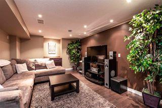 Photo 25: 22 DEACON Place: Sherwood Park House for sale : MLS®# E4177740