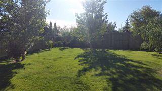 Photo 28: 22 DEACON Place: Sherwood Park House for sale : MLS®# E4177740