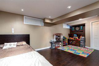 Photo 26: 22 DEACON Place: Sherwood Park House for sale : MLS®# E4177740