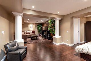 Photo 23: 22 DEACON Place: Sherwood Park House for sale : MLS®# E4177740