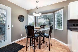 Photo 10: 22 DEACON Place: Sherwood Park House for sale : MLS®# E4177740