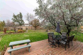 Photo 32: 22 DEACON Place: Sherwood Park House for sale : MLS®# E4177740