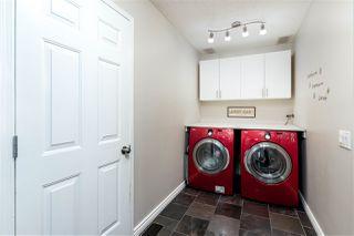 Photo 15: 22 DEACON Place: Sherwood Park House for sale : MLS®# E4177740