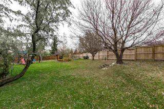 Photo 34: 22 DEACON Place: Sherwood Park House for sale : MLS®# E4177740
