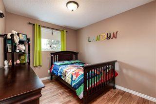 Photo 21: 22 DEACON Place: Sherwood Park House for sale : MLS®# E4177740