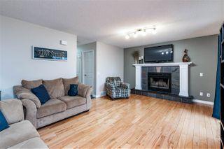 Photo 12: 22 DEACON Place: Sherwood Park House for sale : MLS®# E4177740