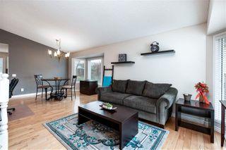 Photo 3: 22 DEACON Place: Sherwood Park House for sale : MLS®# E4177740