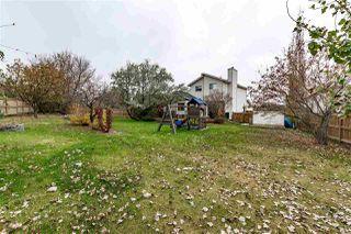 Photo 35: 22 DEACON Place: Sherwood Park House for sale : MLS®# E4177740