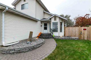 Photo 2: 22 DEACON Place: Sherwood Park House for sale : MLS®# E4177740