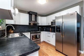 Photo 9: 22 DEACON Place: Sherwood Park House for sale : MLS®# E4177740