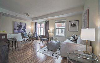 Photo 2: 3 78 Munro Street in Toronto: South Riverdale Condo for sale (Toronto E01)  : MLS®# E4615987
