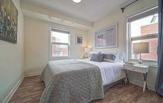 Photo 11: 3 78 Munro Street in Toronto: South Riverdale Condo for sale (Toronto E01)  : MLS®# E4615987
