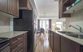 Photo 8: 3 78 Munro Street in Toronto: South Riverdale Condo for sale (Toronto E01)  : MLS®# E4615987