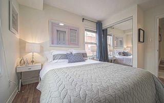 Photo 12: 3 78 Munro Street in Toronto: South Riverdale Condo for sale (Toronto E01)  : MLS®# E4615987