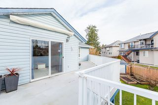 Photo 18: 18848 122B Avenue in Pitt Meadows: Central Meadows House for sale : MLS®# R2438852