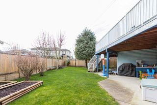 Photo 19: 18848 122B Avenue in Pitt Meadows: Central Meadows House for sale : MLS®# R2438852