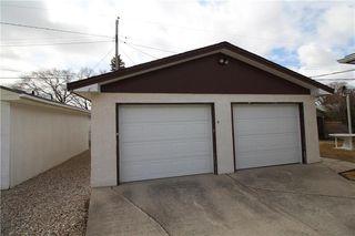 Photo 3: 132 Vryenhoek Crescent in Winnipeg: Residential for sale (3F)  : MLS®# 202005881