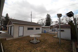 Photo 5: 132 Vryenhoek Crescent in Winnipeg: Residential for sale (3F)  : MLS®# 202005881