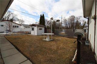 Photo 4: 132 Vryenhoek Crescent in Winnipeg: Residential for sale (3F)  : MLS®# 202005881