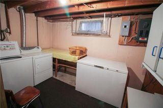 Photo 21: 132 Vryenhoek Crescent in Winnipeg: Residential for sale (3F)  : MLS®# 202005881