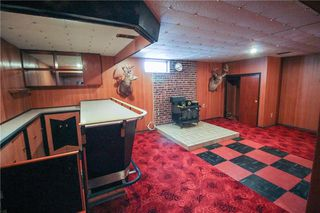 Photo 19: 132 Vryenhoek Crescent in Winnipeg: Residential for sale (3F)  : MLS®# 202005881