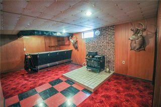 Photo 15: 132 Vryenhoek Crescent in Winnipeg: Residential for sale (3F)  : MLS®# 202005881