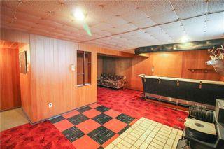 Photo 16: 132 Vryenhoek Crescent in Winnipeg: Residential for sale (3F)  : MLS®# 202005881